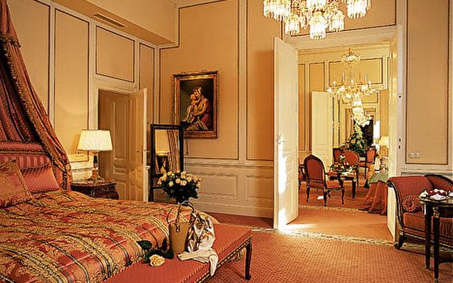 Hotel Sacher Wien 10