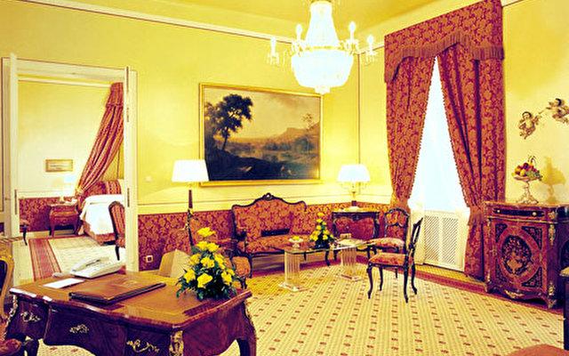 Hotel Sacher Wien 9
