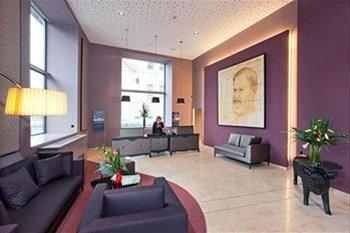 Adagio Apart Hotel 2