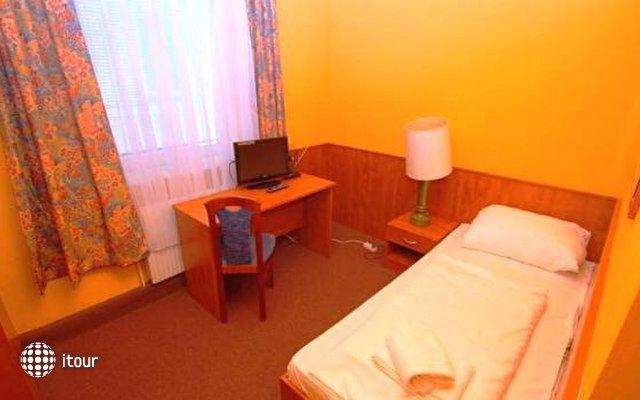Hotel In Hernals 8