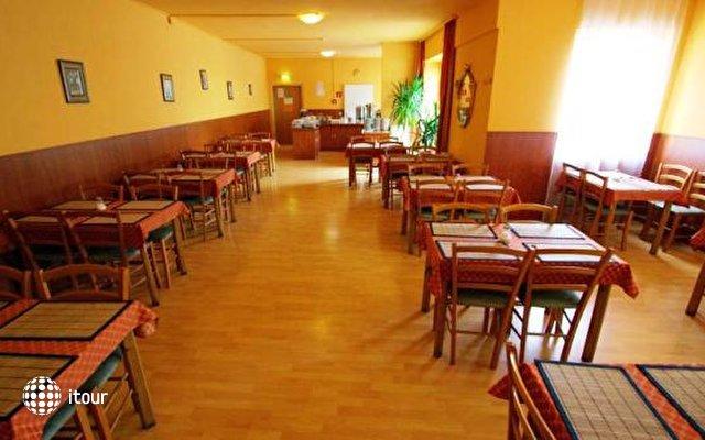 Hotel In Hernals 9