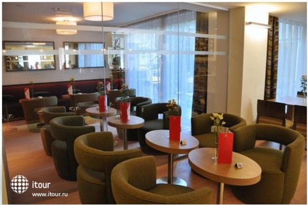 Ramada Hotel And Suites Vienna 10