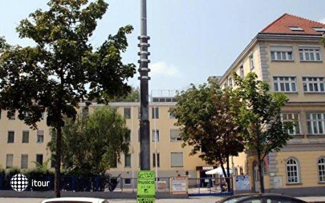 A&o Wien Stadthalle 6