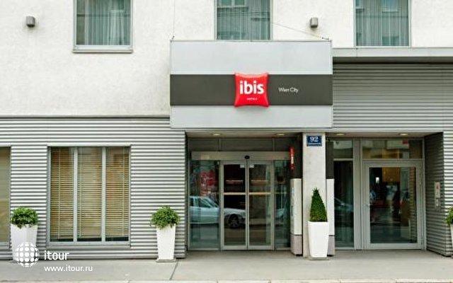 Ibis Wien City (ex. Ibis Wien Schoenbrunnerstrasse) 4