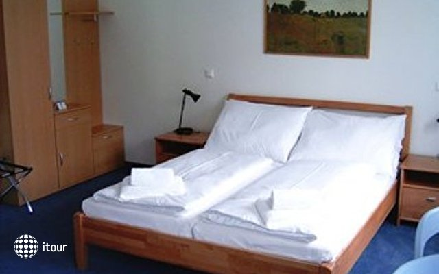 Best Western Hotel Kagran 3