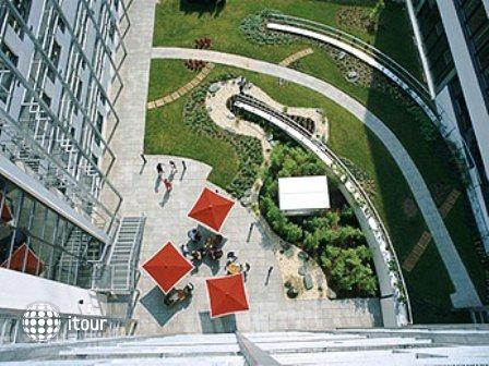 Suite Novotel Wien City (ex. Messe) 6
