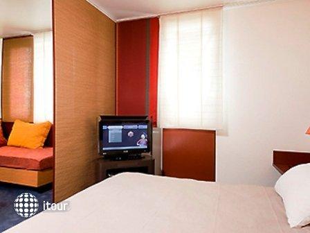 Suite Novotel Wien City (ex. Messe) 5