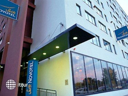 Suite Novotel Wien City (ex. Messe) 1