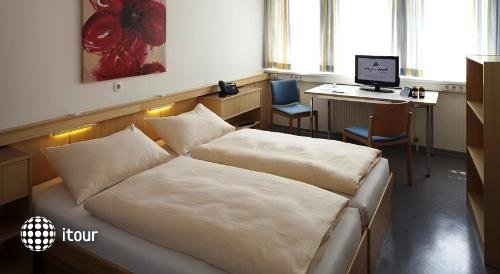 Allyouneed Hotel Vienna4 3