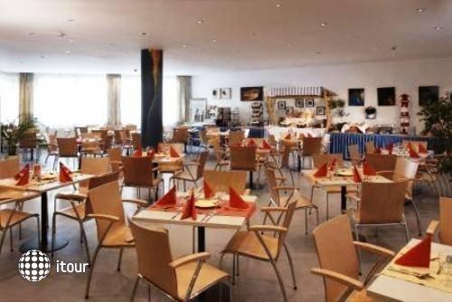Allyouneed Hotel Vienna4 2