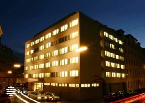 Allyouneed Hotel Vienna4 1