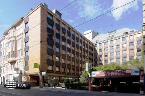 Museum Hotel Pension 1