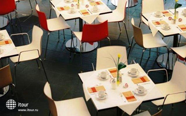 Gartenhotel Altmannsdorf 2 7