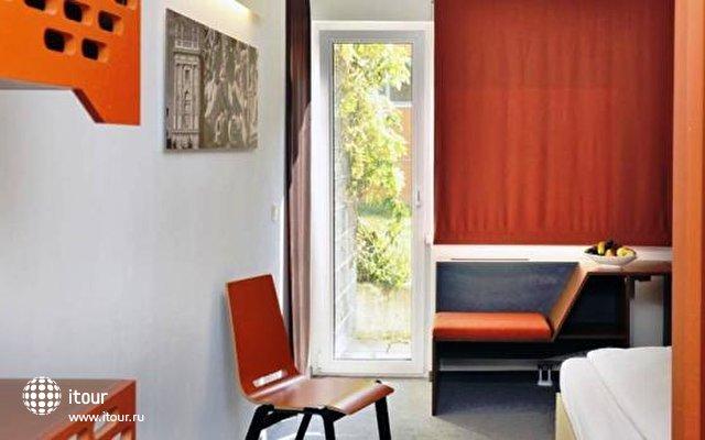 Gartenhotel Altmannsdorf 2 3