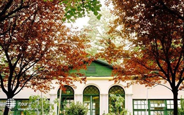 Gartenhotel Altmannsdorf 2 1