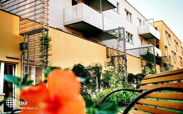 Gartenhotel Altmannsdorf 2 2