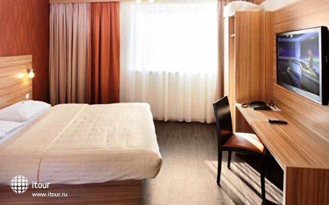 Star Inn Wien Schonbrunn 3