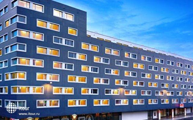 Star Inn Wien Schonbrunn 1