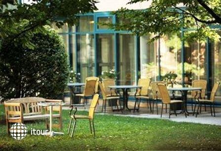 Allyouneed Hotel Vienna2 1