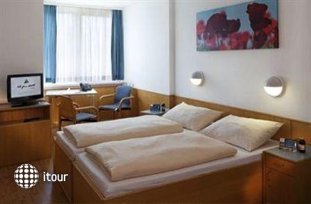Allyouneed Hotel Vienna2 3