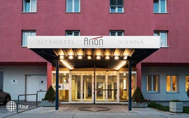 Arion Cityhotel Vienna 1