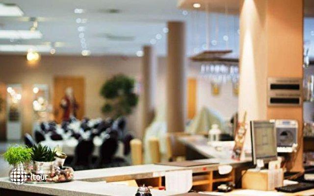 Arion Cityhotel Vienna 7