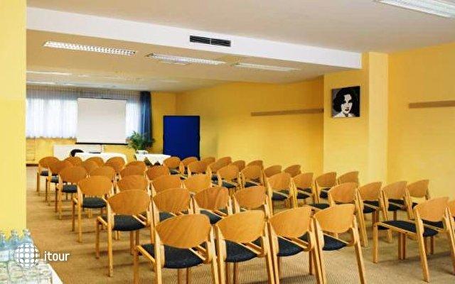 Arion Cityhotel Vienna 8