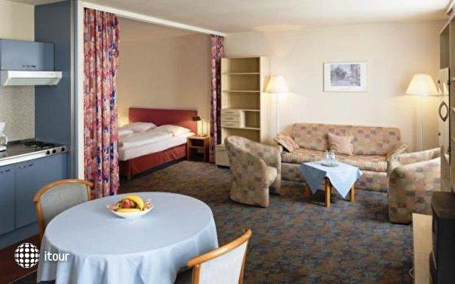 Arion Cityhotel Vienna 3