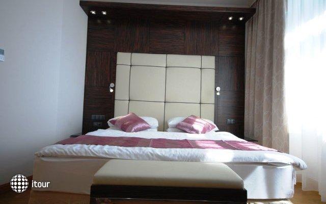 Best Western Plus Hotel Arcadia 2