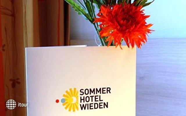 Sommerhotel Wieden 4