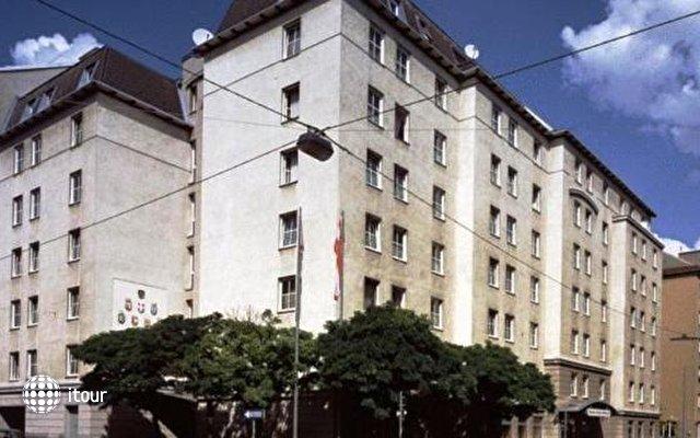 Sommerhotel Wieden 1