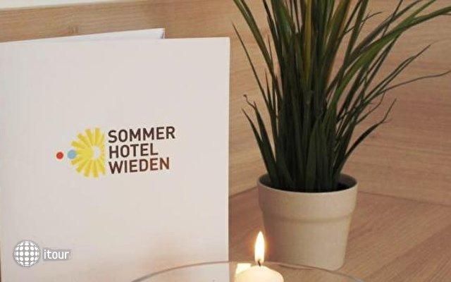 Sommerhotel Wieden 10
