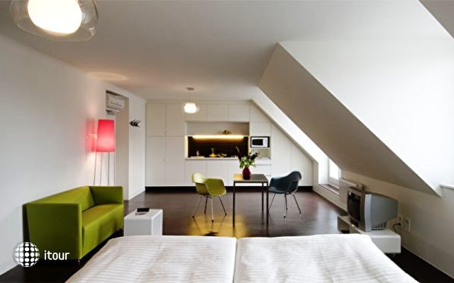 Stanys Apartmenthotel 2