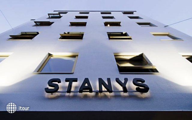 Stanys Apartmenthotel 1