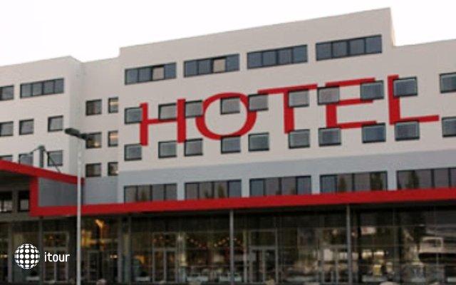 Hb1 Hotel Wiener Neudorf 1