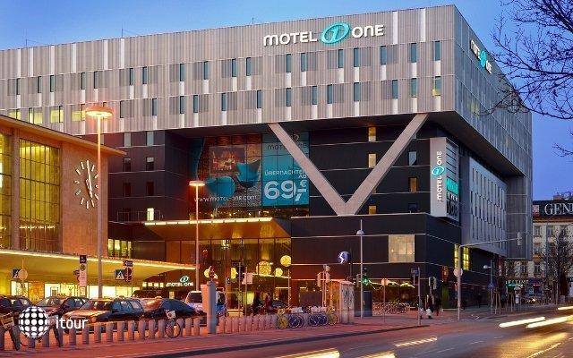 Motel One 1