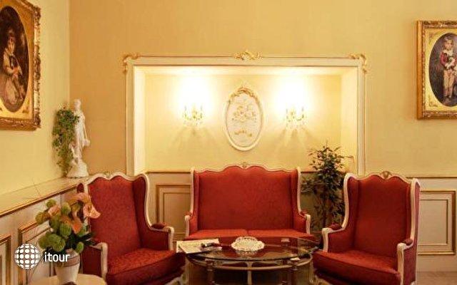 Best Western Premier Hotel Romischer Kaiser 6