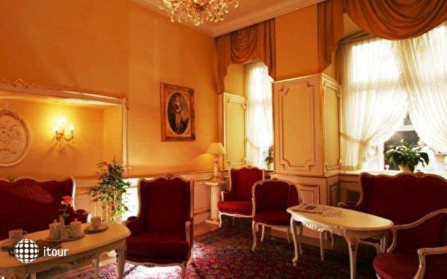 Best Western Premier Hotel Romischer Kaiser 3