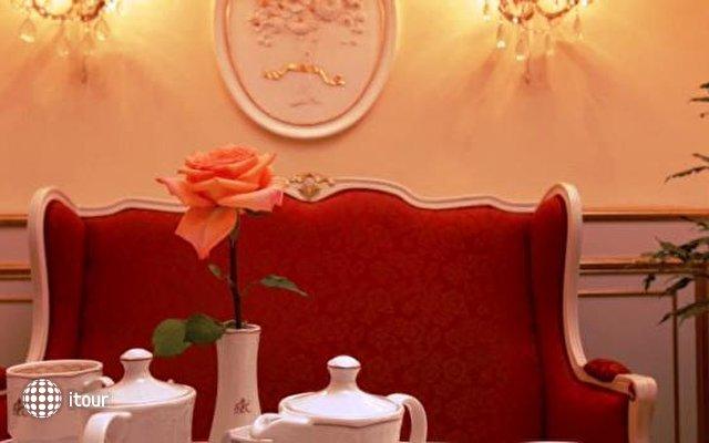 Best Western Premier Hotel Romischer Kaiser 8