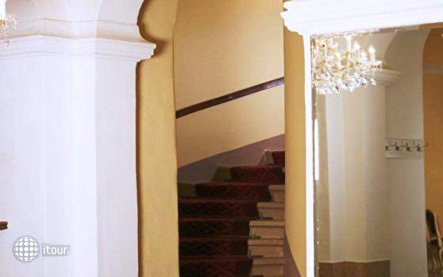 Best Western Premier Hotel Romischer Kaiser 10