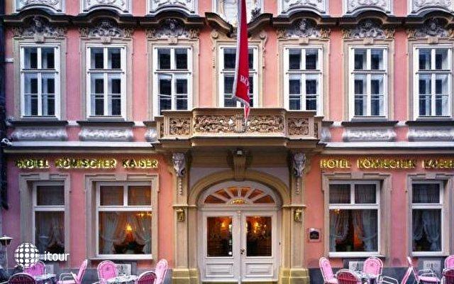Best Western Premier Hotel Romischer Kaiser 1