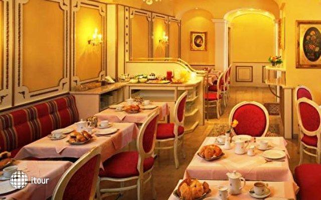 Best Western Premier Hotel Romischer Kaiser 2