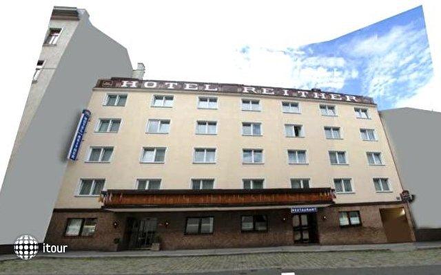 Best Western Hotel Reither 1