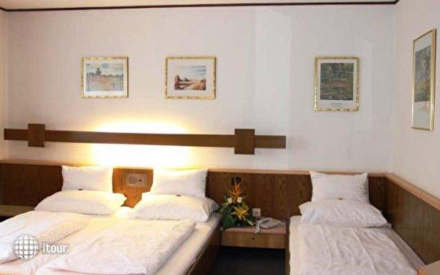 Best Western Hotel Reither 7