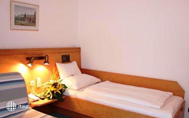 Best Western Hotel Reither 8