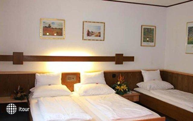 Best Western Hotel Reither 10