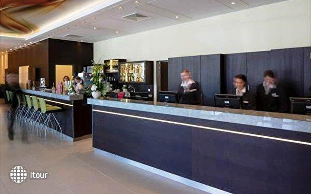 Austria Trend Hotel Doppio 10