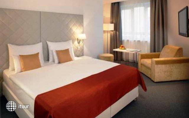 La Prima Fashion Hotel Vienna 2