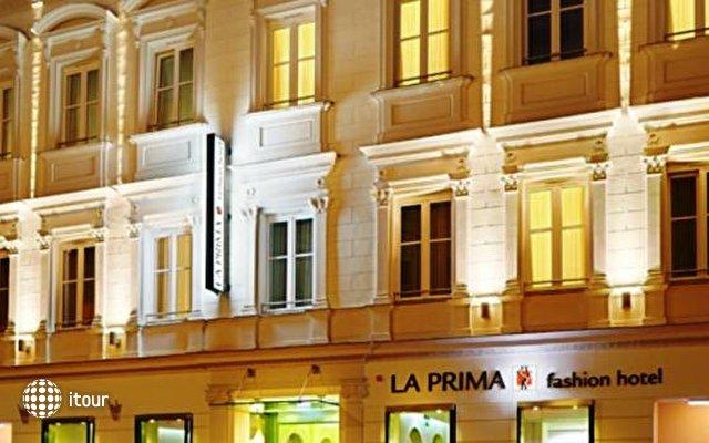 La Prima Fashion Hotel Vienna 1