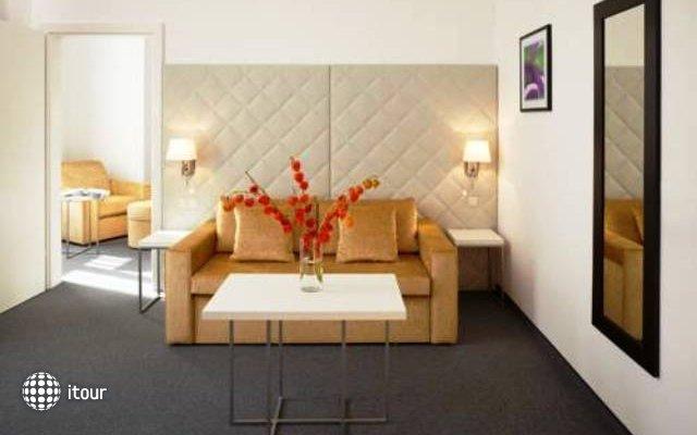 La Prima Fashion Hotel Vienna 7